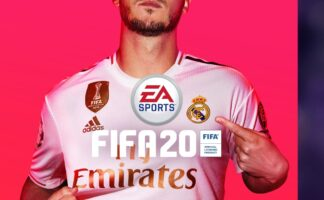 EA, EA Sports, EA SPORTS FIFA 20, EA SPORTS FIFA 20 Review, Electronic Arts, FIFA 20, FIFA 20 Review, Football, PS4, PS4 Review, Rating 7/10, simulation, soccer, Sports, Team-Based