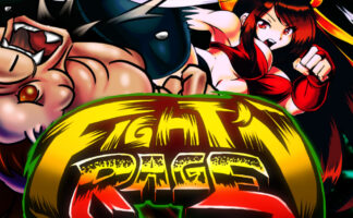 2D, Action, arcade, Beat-'Em-Up, BlitWorks, Fight'N Rage, Fight'N Rage Review, indie, Nintendo Switch Review, Rating 9/10, retro, Seba Games Dev, Switch Review
