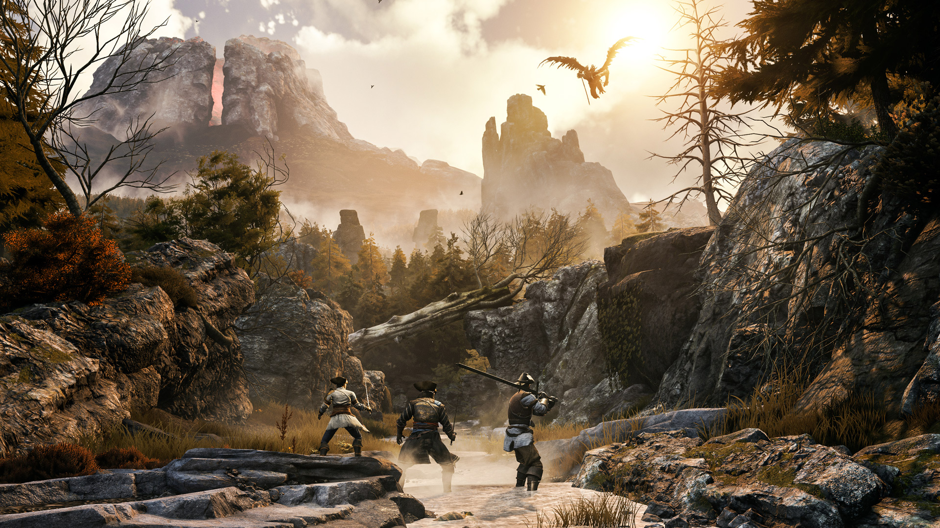 Fantasy, Focus Home Interactive, Greedfall, Greedfall Review, open world, PS4, PS4 Review, Role Playing Game, RPG, Singleplayer, Spiders Studios, Video Game, Video Game Review