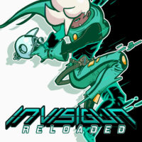 Action, arcade, indie, Invisigun Reloaded, Invisigun Reloaded Review, multiplayer, Nintendo Switch Review, party, Pixel Graphics, Rating 8/10, Shoot 'Em Up, Shooter, Sombr Studio, Switch Review, top down