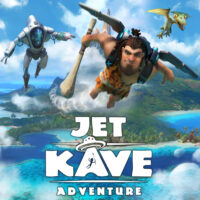 2D, 7Levels, Action, adventure, Jet Kave Adventure, Jet Kave Adventure Review, Nintendo Switch Review, Platformer, Rating 7/10, Switch Review