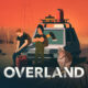 adventure, Finji, General, Nintendo Switch Review, OVERLAND, OVERLAND Review, Post Apocalyptic, Rating 7/10, strategy, survival, Switch Review, Tactics, turn-based