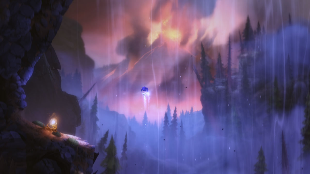 Action, Atmospheric, Cute, Great Soundtrack, Microsoft Studios, Moon Studios, Nintendo Switch Review, Ori and the Blind Forest: Definitive Edition, Ori and the Blind Forest: Definitive Edition Review, Platformer, Rating 9/10, Switch Review, Xbox Game Studios