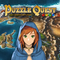 adventure, D3Go, D3Publisher, Infinite Interactive, Matching, multiplayer, Nintendo Switch Review, Puzzle, Puzzle Quest: The Legend Returns, Puzzle Quest: The Legend Returns Review, Rating 9/10, Role-Playing, RPG, Switch Review