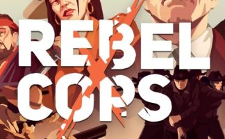 Cops, Gore, indie, police, PS4, PS4 Review, Rebel Cops, Rebel Cops Review, Singleplayer, strategy, This is the Police, THQ Nordic, turn-based, Weappy Studio