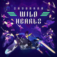 Action, adventure, Annapurna Games, arcade, Music, Nintendo Switch Review, Rating 9/10, Rhythm, Sayonara Wild Hearts, Sayonara Wild Hearts Review, Simogo, Switch Review