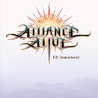 adventure, anime, FURYU Corporation, jrpg, Nintendo Switch Review, NIS America, Rating 8/10, RPG, Switch Review, The Alliance Alive HD Remastered, The Alliance Alive HD Remastered Review