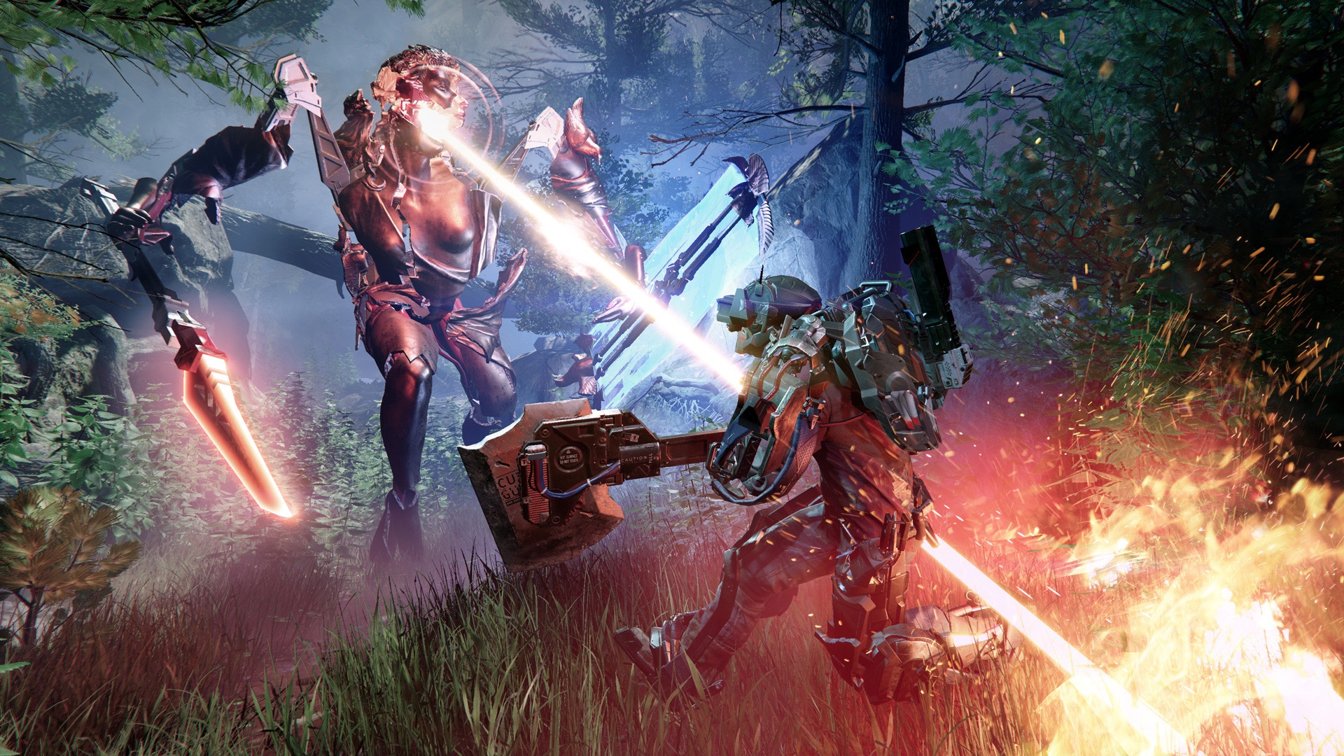 Action, Deck13, Deck13 Games, Focus Home Interactive, Rating 8/10, Role Playing Game, RPG, Souls-like, The Surge, The Surge 2, The Surge 2 Review, third-person, Violent, Xbox One, Xbox One Review