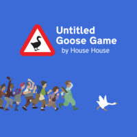 Action, Animal Life, Comedy, Cute, Funny, House House, indie, Nintendo Switch Review, Panic, Puzzle, Rating 10/10, simulation, stealth, Switch Review, Untitled Goose Game, Untitled Goose Game Review