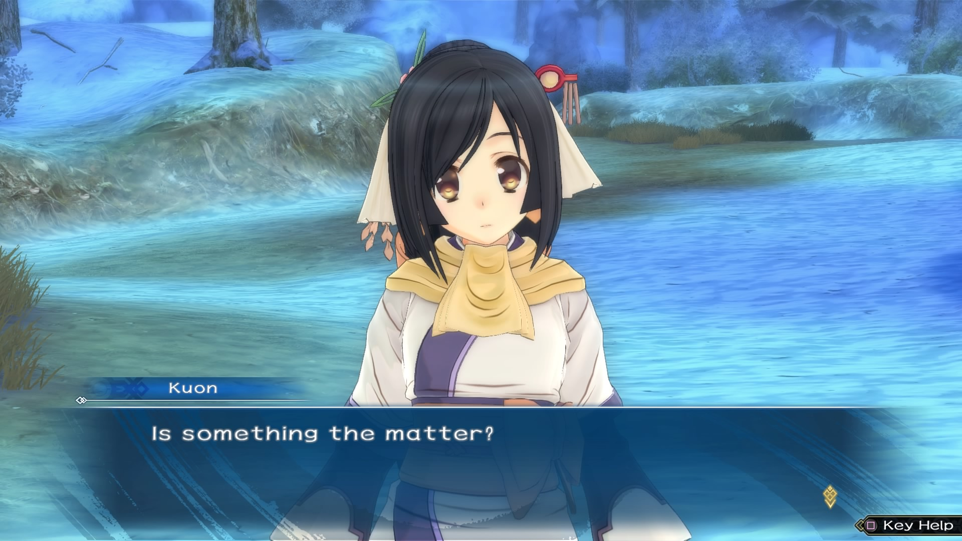 Action, Aqua Plus, NIS America, PS4, PS4 Review, Role Playing Game, RPG, Utawarerumono ZAN, Utawarerumono ZAN Review