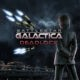 4X, Battlestar Galactica, Battlestar Galactica Deadlock, Battlestar Galactica Deadlock Review, Black Lab Games, Rating 8/10, Sci-Fi, Slitherine Software, Space, strategy, turn-based, War