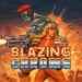 2D, Action, arcade, Blazing Chrome, Blazing Chrome Review, indie, JoyMasher, Nintendo Switch Review, Platformer, Rating 8/10, retro, Shooter, side-scroller, Switch Review, The Arcade Crew