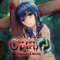 3D, 5pb Games, Action, adventure, anime, Corpse Party, Corpse Party: Blood Drive, Corpse Party: Blood Drive Review, Gore, Horror, indie, MAGES. Inc., Marvelous Games, Nintendo Switch Review, Puzzle, Rating 8/10, survival, Switch Review, Violent, Xseed Games