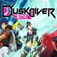 Action, Action & Adventure, adventure, Dusk Diver, Dusk Diver Review, JERA Game Studio, JFI Games, Nintendo Switch Review, PQube Games, Rating 7/10, Role Playing Game, RPG, strategy, Switch Review