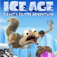 Action, Action & Adventure, adventure, Ice Age, Ice Age: Scrat's Nutty Advenutre, Ice Age: Scrat's Nutty Advenutre Review, Just Add Water, Outright Games, PS4, PS4 Review, Rating 6/10