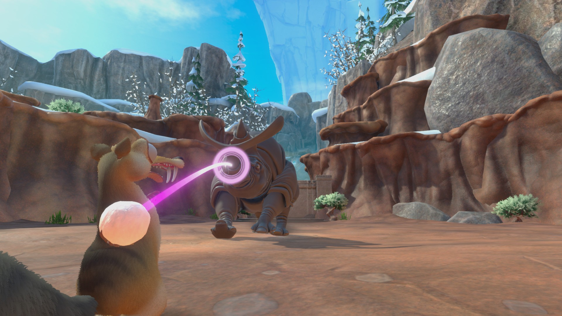 28+ Ice Age Adventures Game  Pictures