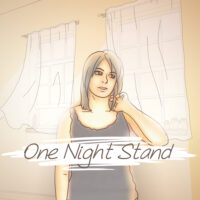 adventure, casual, Choices Matter, indie, Kinmoku, One Night Stand, One Night Stand Review, PS4, PS4 Review, Ratalaika Games, Rating 7/10, simulation, Visual Novel