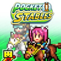Horse Racing, Individual, Kairosoft, Nintendo Switch, Nintendo Switch Review, Pocket Stables, Pocket Stables Review, Rating 6/10, simulation, Sports, strategy