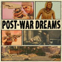 2.5D, Action, indie, Kiss Publishing, Post Apocalyptic, Post War Dreams, Post War Dreams Review, PS4, PS4 Review, Pulsetense Games, Rating 2/10, Violent