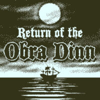 3909, 3D, adventure, Detective, first-person, indie, Lucas Pope, Mystery, PS4, PS4 Review, Rating 10/10, Return of the Obra Dinn, Return of the Obra Dinn Review, Singleplayer, Story Rich