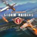 Action, arcade, Atypical Games, flight, Flight Simulation, indie, multiplayer, Nintendo Switch Review, Rating 8/10, simulation, Sky Gamblers: Storm Raiders, Sky Gamblers: Storm Raiders 2, Sky Gamblers: Storm Raiders 2 Review, Switch Review