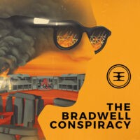 3D, A Brave Plan, adventure, Bossa Studios, casual, first-person, indie, PS4, PS4 Review, Puzzle, Rating 7/10, Story Rich, The Bradwell Conspiracy, The Bradwell Conspiracy Review