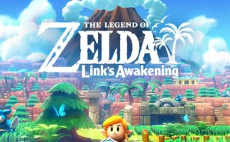 Action, Action & Adventure, adventure, GREZZO, Nintendo, Nintendo Switch Review, Switch Review, the legend of zelda, The Legend of Zelda: Link's Awakening, The Legend of Zelda: Link's Awakening Review