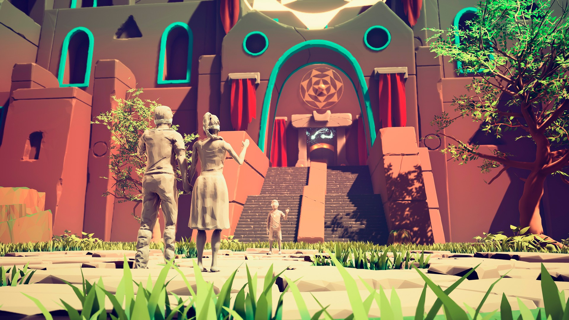 3D, adventure, Atmospheric, first-person, Iceberg Interactive, indie, Mystery, PS4, PS4 Review, Puzzle, Rating 8/10, Shifting Tides, The Sojourn, The Sojourn Review