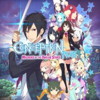 anime, Conception PLUS: Maidens of the Twelve Stars, Conception PLUS: Maidens of the Twelve Stars Review, jrpg, nudity, PS4, PS4 Review, Role Playing Game, RPG, Spike Chunsoft, Visual Novel