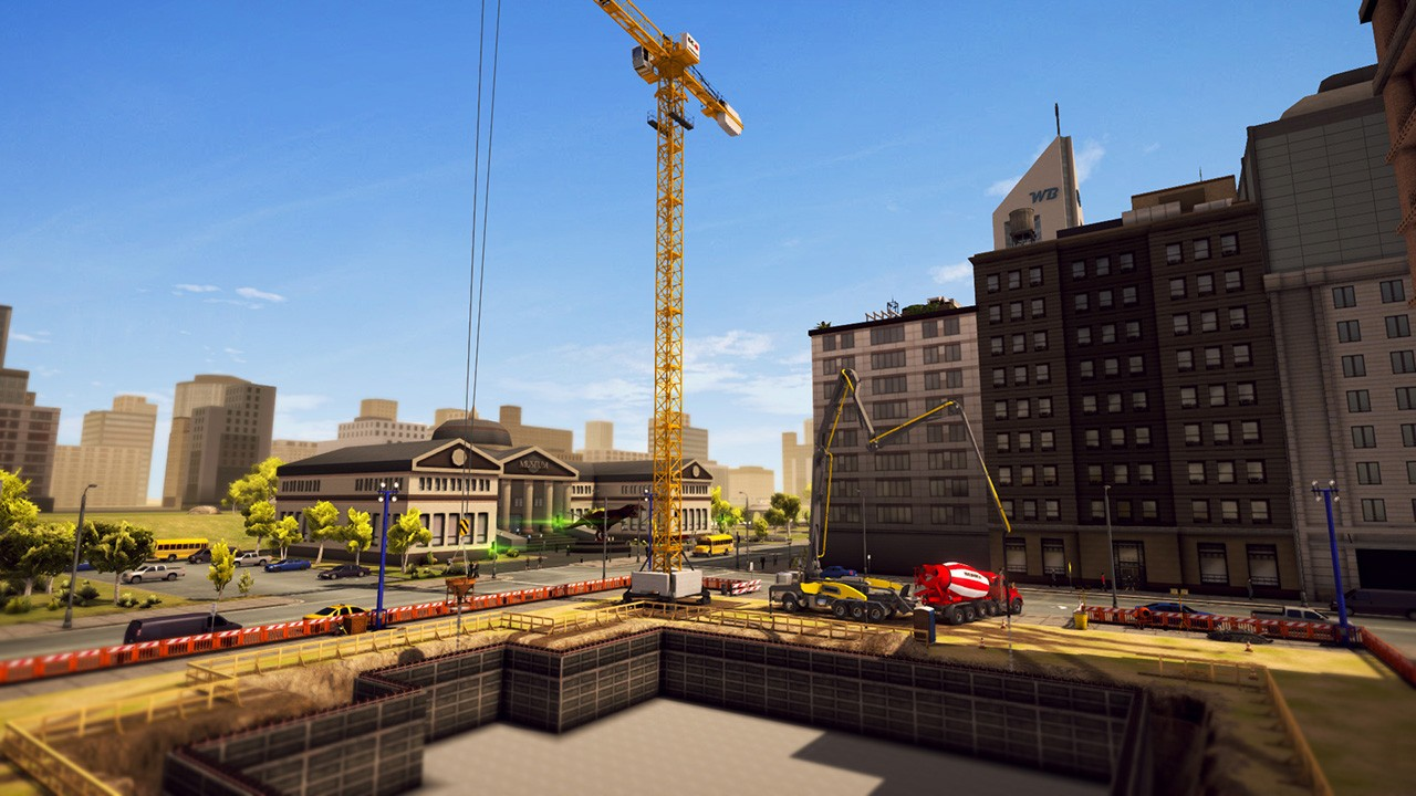 Astragon Entertainment, Building, Career, Construction Simulator 2 US – Console Edition, Construction Simulator 2 US – Console Edition Review, multiplayer, Nintendo Switch Review, Rating 8/10, simulation, Singleplayer, Software Entwicklung, Switch Review, Virtual