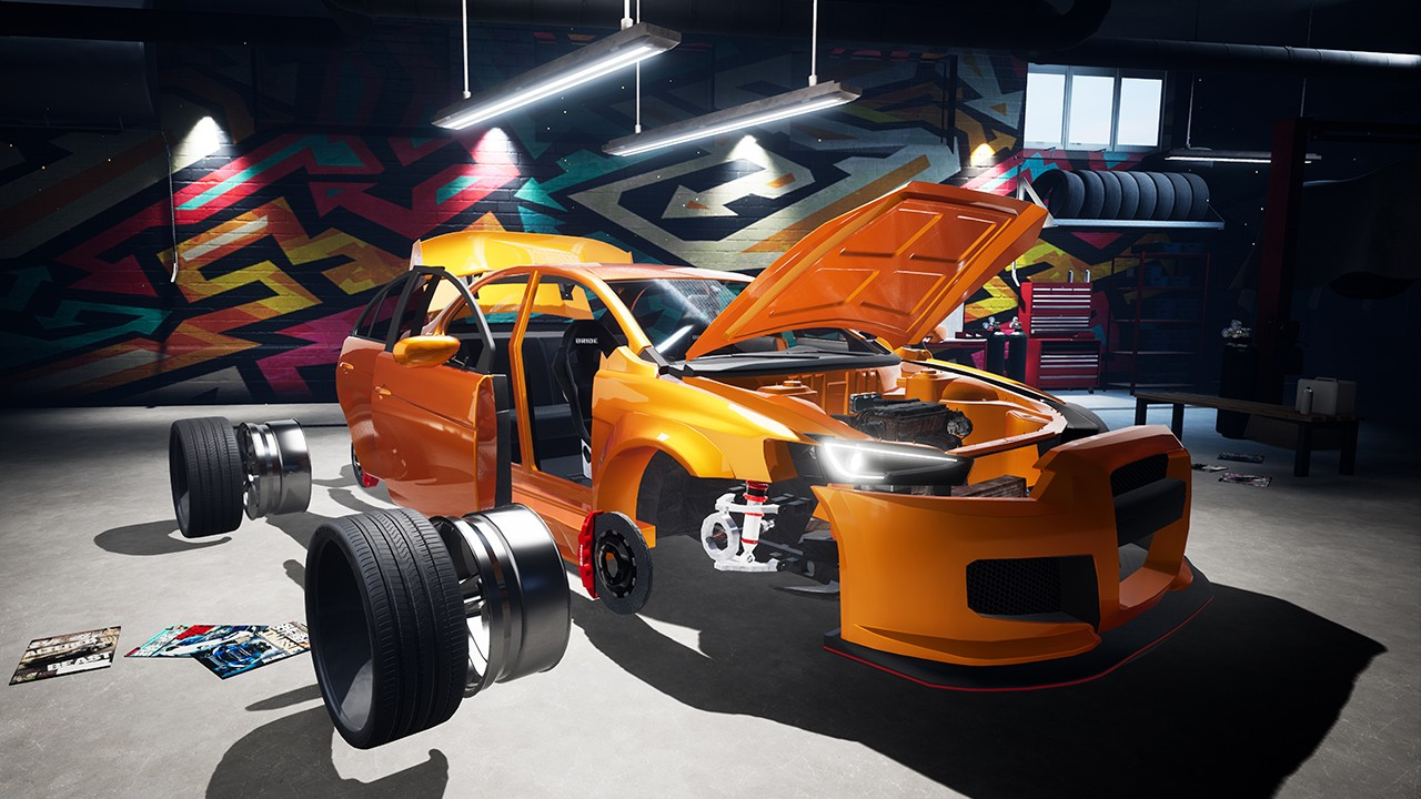 Super Street Racer Review Bonus Stage Is The World S Leading Source For Playstation 5 Xbox Series X Nintendo Switch Pc Playstation 4 Xbox One 3ds Wii U Wii Playstation 3 Xbox