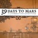 39 Days to Mars, 39 Days to Mars Review, Action, adventure, co-op, indie, It's Anecdotal, Local Co-Op, multiplayer, party, PS4, PS4 Review, Puzzle, Rating 9/10