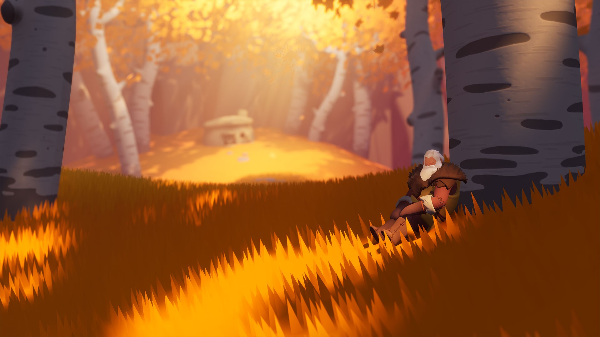 Action, adventure, Arise: A Simple Story, Arise: A Simple Story Review, Family, Piccolo Studio, PS4, PS4 Review, Techland