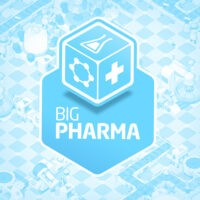 Big Pharma, Big Pharma Review, Business, indie, Klabater, management, Nintendo Switch Review, Positech Games, Rating 5/10, simulation, strategy, Switch Review, Tycoon