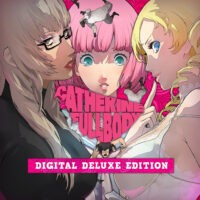 Action, adventure, ATLUS, Catherine Full Body, Catherine Full Body Review, Platformer, PS4, PS4 Review, Puzzle, SEGA, survival