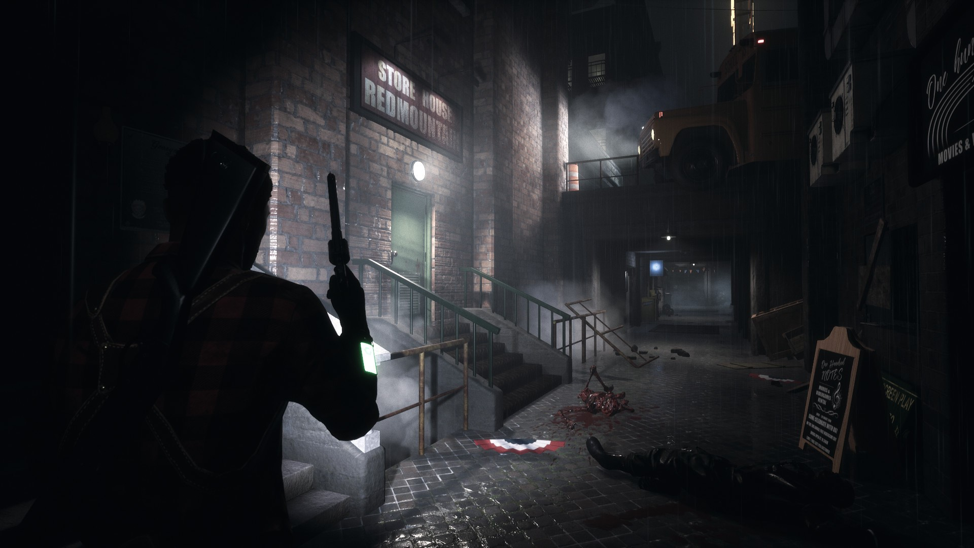 Action, Action & Adventure, adventure, All In Games, Destructive Creations, Horror, indie, Invader Studios, PC, PC Review, Rating 6/10, survival, Survival Horror