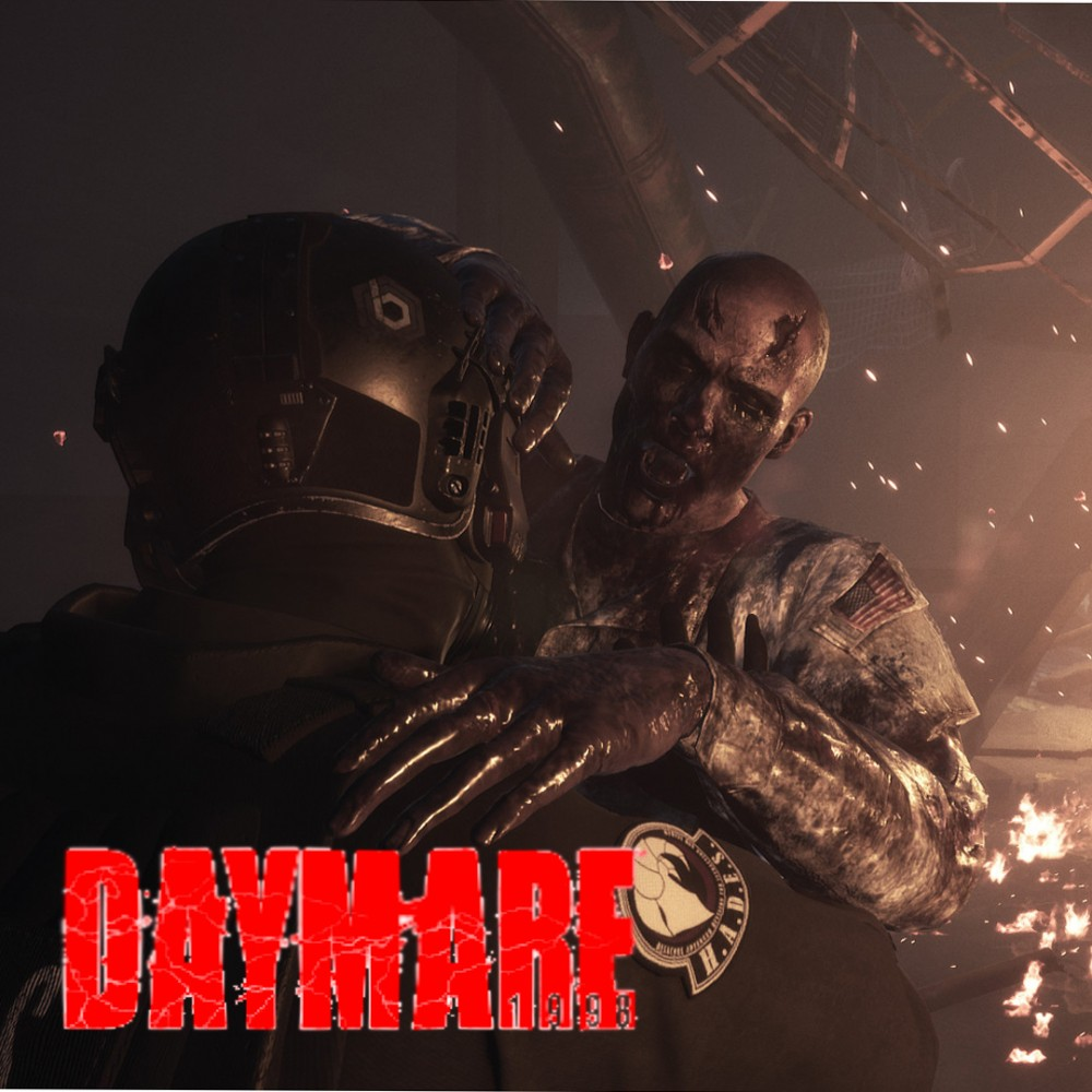 Daymare  1998 Review