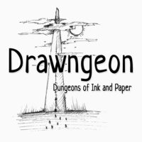 Action, adventure, DarkDes Labs, Drageus Games, Drawngeon: Dungeons of Ink and Paper, Drawngeon: Dungeons of Ink and Paper Review, indie, Nintendo Switch Review, Role Playing Game, RPG, Switch Review