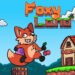 2D, Action, adventure, arcade, BUG Studio, casual, FoxyLand, FoxyLand Review, indie, OraMonkey, Platformer, PS4, PS4 Review, Ratalaika Games, Rating 7/10