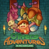 2D, Action, adventure, Hoodoo Bear, indie, IndieMax, Oliver's Adventures In Fairyland, Oliver's Adventures In Fairyland Review, Platformer, PS4, PS4 Review, Rating 6/10, retro, Victory Road