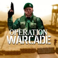 Action, adventure, casual, indie, Ivanovich Games, Light Gun, Operation Warcade, Operation Warcade Review, PlayStation VR, PS4, PS4 Review, PSVR, PSVR Review, Shooter, simulation, Violent, VR