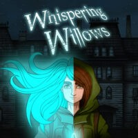 adventure, Akupara Games, Female Protagonist, Horror, indie, night light interactive, Nintendo Switch Review, Platformer, Puzzle, Switch Review, whispering willows, Whispering Willows Review