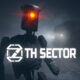 7th Sector, 7th Sector Review, Action, Action & Adventure, adventure, cyberpunk, indie, Platformer, PS4, PS4 Review, Puzzle, robots, Sergey Noskov, Sometimes You
