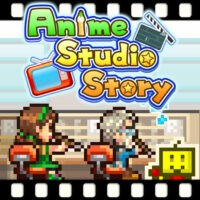 adventure, Anime Studio Story, Anime Studio Story Review, Kairosoft, Nintendo Switch Review, simulation, Study, Switch Review