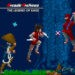 2D, Action, arcade, Arcade Archives, Arcade Archives THE LEGEND OF KAGE, Arcade Archives THE LEGEND OF KAGE Review, Hamster Corporation, Nintendo Switch Review, Platformer, Rating 4/10, Switch Review, Taito Corporation, THE LEGEND OF KAGE Review