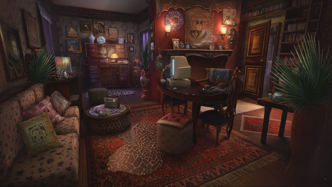 2D, adventure, Artifex Mundi, casual, Dreamwalker: Never Fall Asleep, Dreamwalker: Never Fall Asleep Review, Hidden Object, Horror, Nintendo Switch Review, Puzzle, Switch Review, The House Of Fables