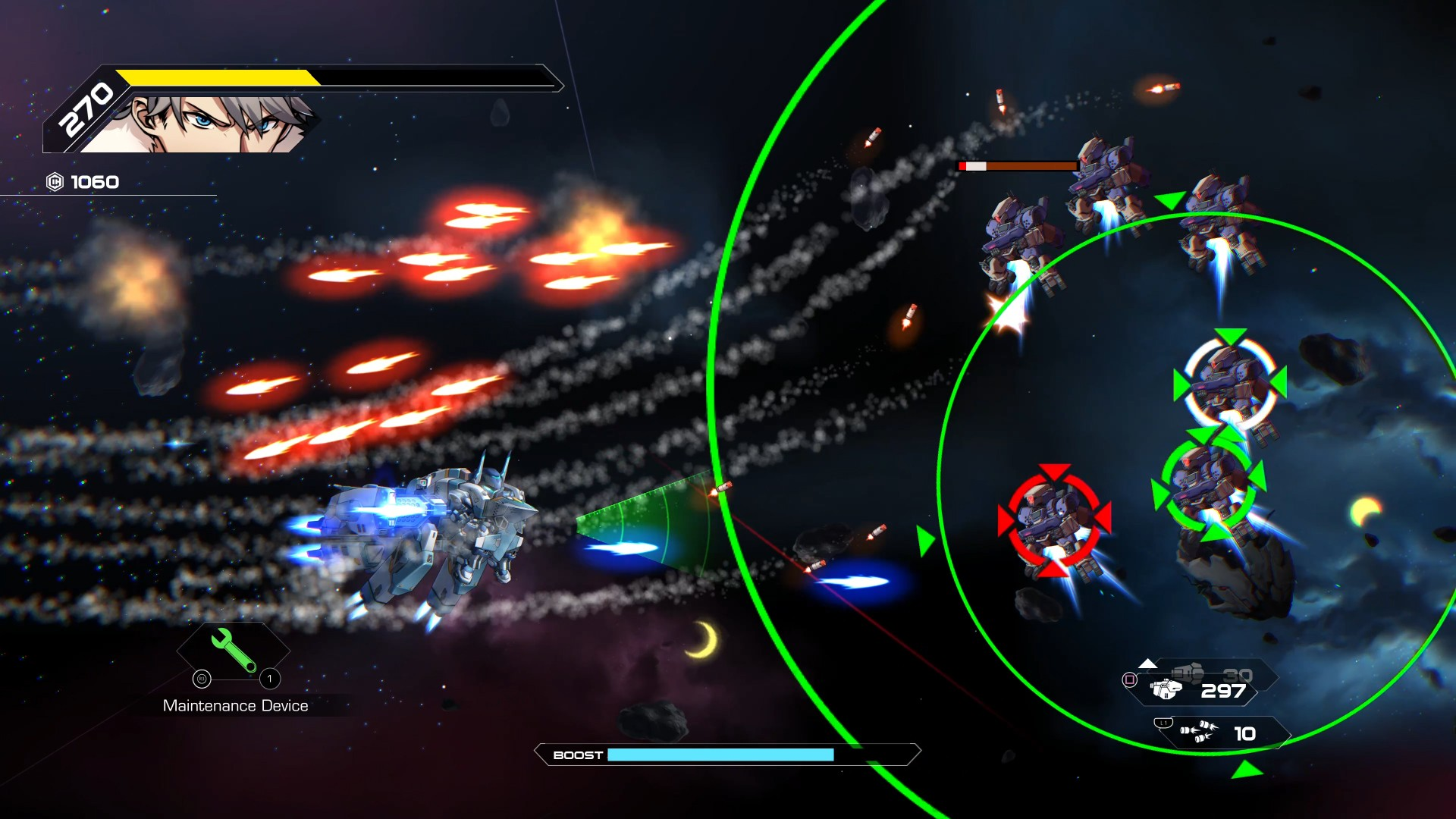 Action, anime, China Hero Project, Hardcore Mecha, Hardcore Mecha Review, indie, Mechs, PS4, PS4 Review, Rating 8/10, RocketPunch Games, Sci-Fi, Shooter