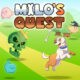 Action, Action & Adventure, adventure, arcade, casual, lightUp, Milo's Quest, Milo's Quest Review, Puzzle, Ratalaika Games, Xbox One, Xbox One Review