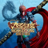 Action, Action & Adventure, adventure, Fighting, HexaDrive, Monkey King: Hero is Back, Monkey King: Hero is Back Review, Oasis Games, PS4, PS4 Review, Rating 4/10, RPG