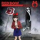2D, adventure, casual, Gore, GrabTheGames, Horror, indie, PS4, PS4 Review, Ratalaika Games, Rating 5/10, Red Bow, Red Bow Review, Role Playing Game, RPG, Stranga Games
